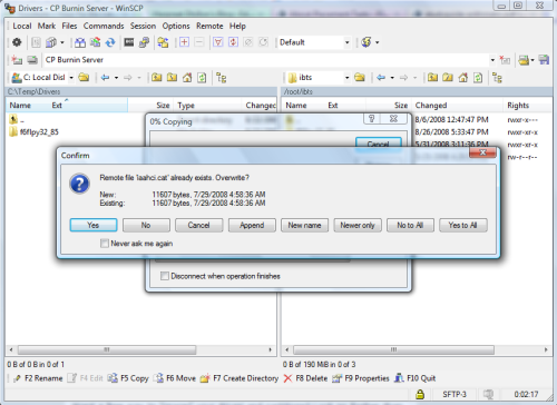 WinSCP in Action
